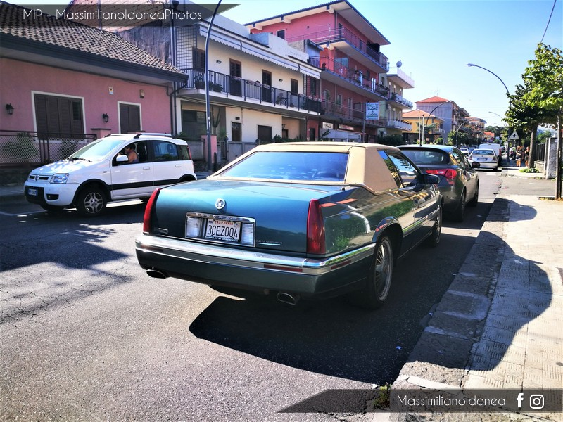 avvistamenti auto storiche - Pagina 35 Cadillac-Eldorado-32-V-Northstar-CALIFORNIA3-CEZ004-2