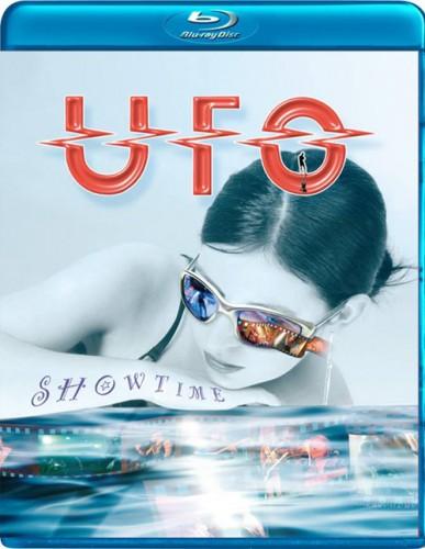 UFO - Showtime (2014) [BDrip 720p]