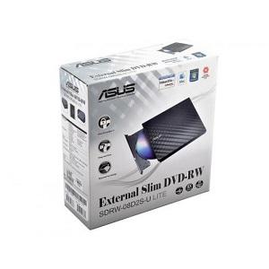 DVD ASUS EXTERNAL
