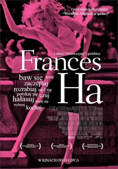 Frances Ha (2012) PL.BRRip.XviD-GR4PE   Lektor PL