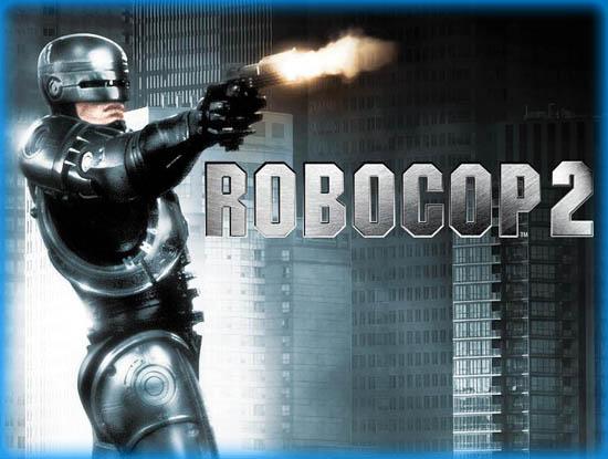 RoboCop 2 (1990)