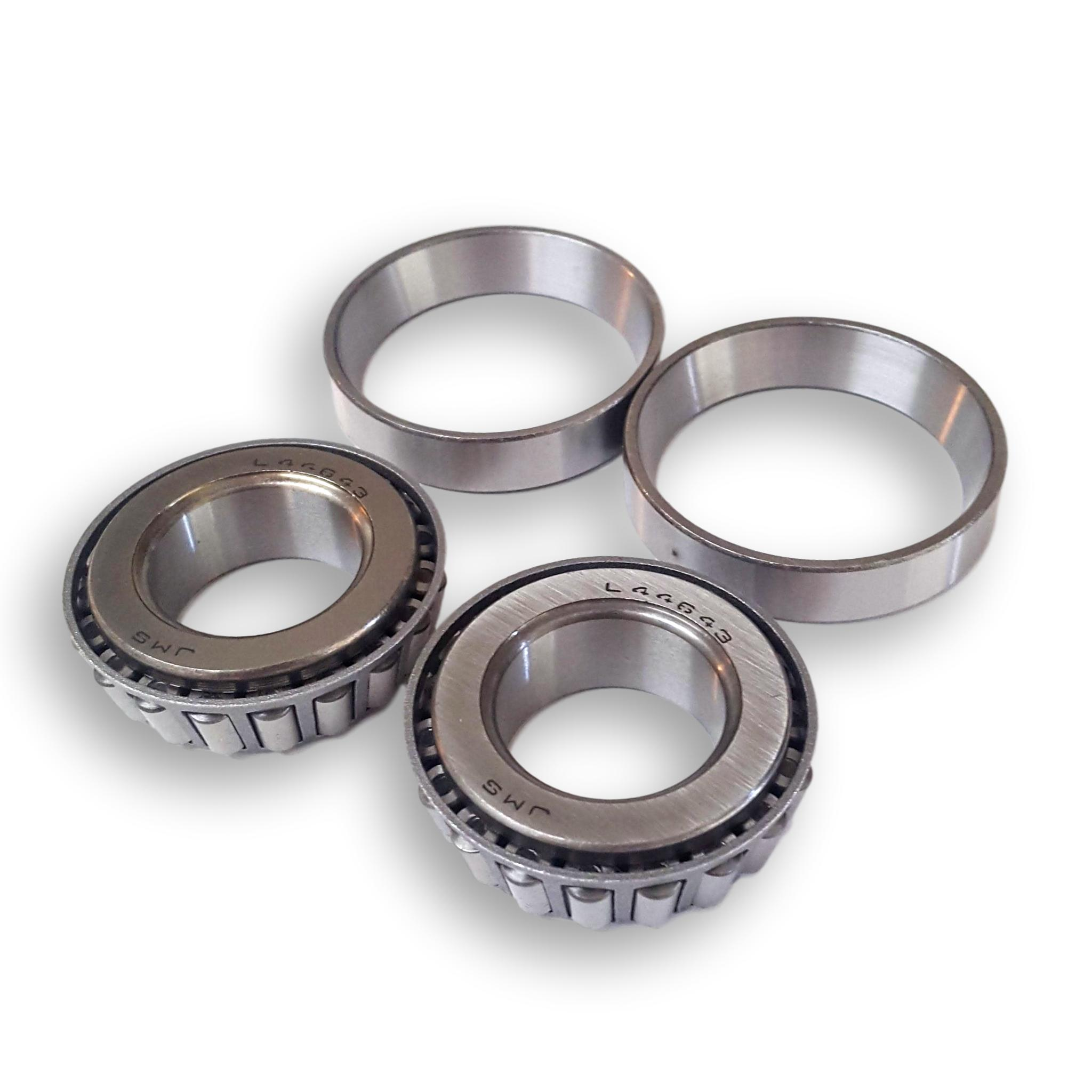 Other Motorcycle Parts ALL BALLS STEERING HEAD STOCK BEARINGS FITS