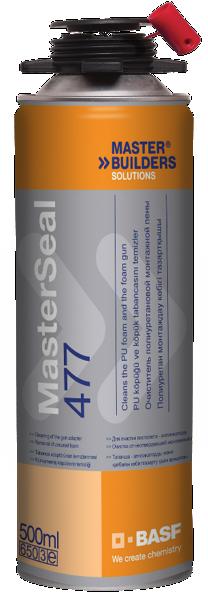 MasterSeal 477