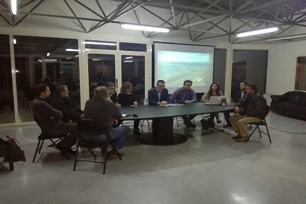 Φάκελος υποψηφιότητας της παραδοσιακής αλιείας για αναγνώριση ως άυλη πολιτιστική κληρονομιά