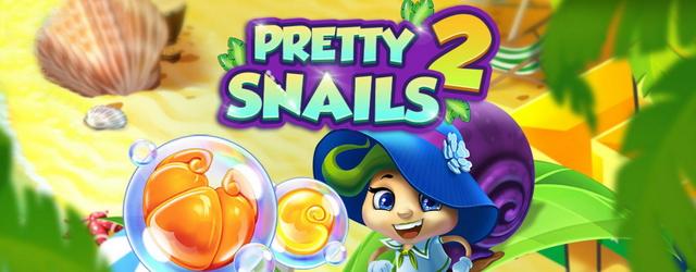 Pretty Snails 2 [v.Final]