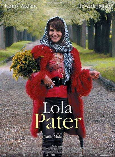 Lola Pater (2017) PL.WEB-DL.XviD-KiT | Lektor PL