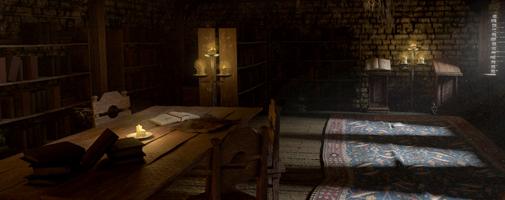 Despacho de la Señora de la Torre