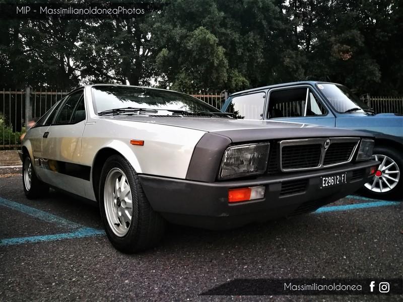 Raduno Auto e moto d'epoca Pedara Lancia_Montecarlo_2_0_120cv_84_FIE29612_1