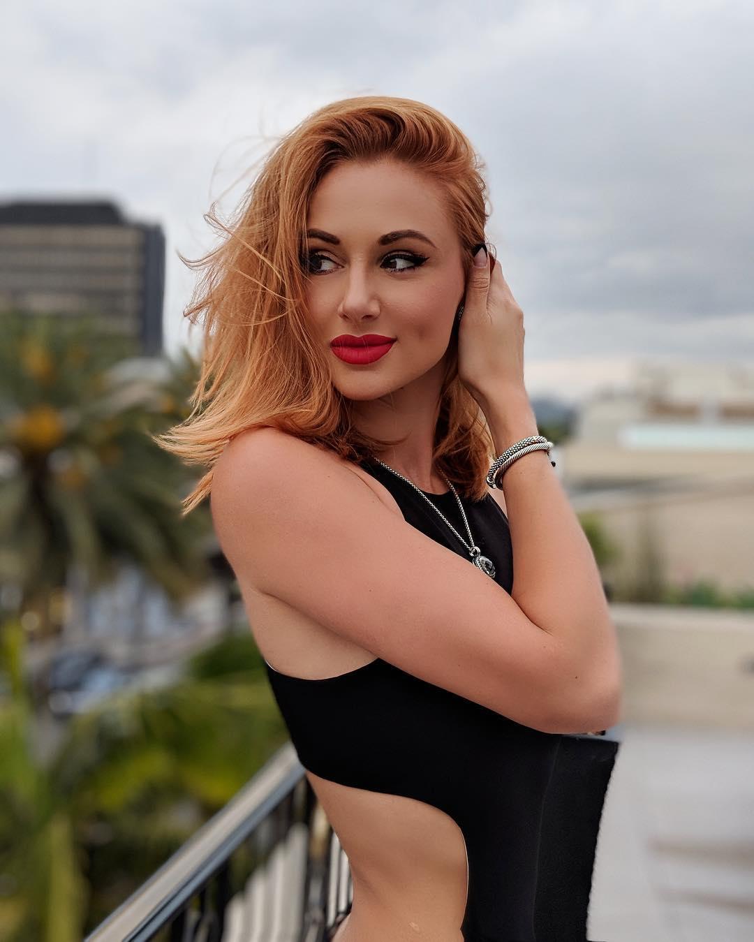 Kristina Korban Nude Photos 85