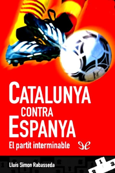 Catalunya contra Espanya