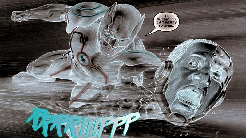 Khi Batman và Justice League chết dưới tay... Alfred