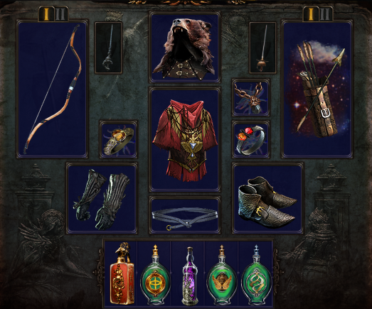 General Discussion Delve Top 5 Over Powerful And Popular Builds To Delve Deep Forum Path Of Exile