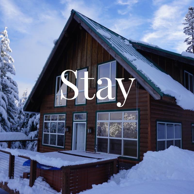 Stay-Cascadia