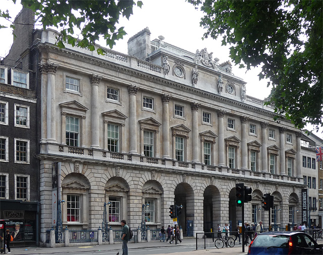 An image of Somerset House