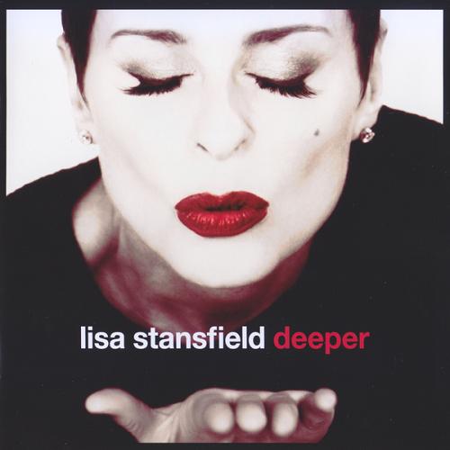 Lisa Stansfield - Deeper (2018) [FLAC]