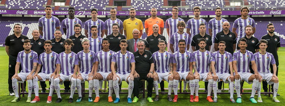 Real Valladolid B - Temporada 2017/18 - 2ª División B  1pla_RV_Promesas_web