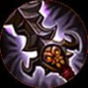 Demon Hunter Sword