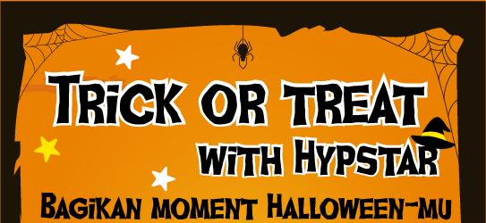 Aplikasi Ini Tantang Pengguna Bikin Video Pendek ala Halloween