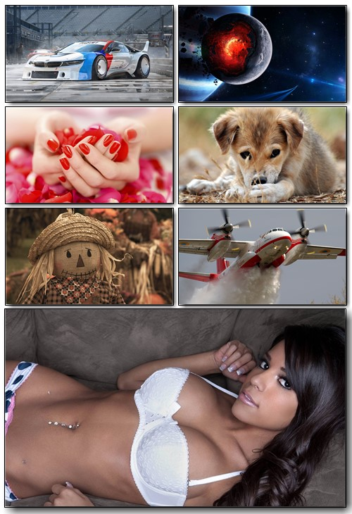 Best Mix HD Wallpapers Pack 440