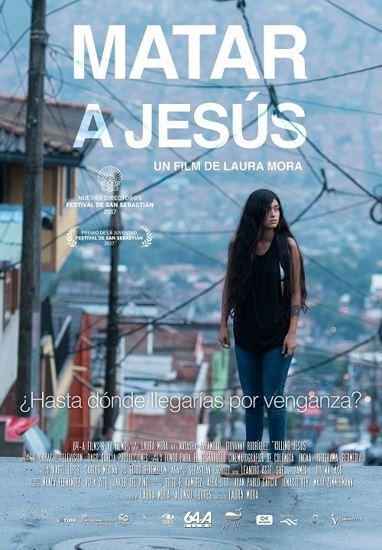 Zabić Jesusa / Matar a Jesús (2017) PL.HDTV.Xvid-DiDi / PL Lektor