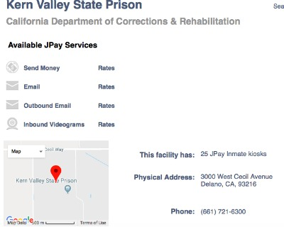 How do you send Jpay emails? - Prison Talk