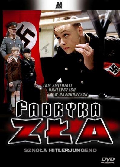 Fabryka zła / Napola - Elite für den Führer (2004) PL.BRRip.XviD-GR4PE | Lektor PL