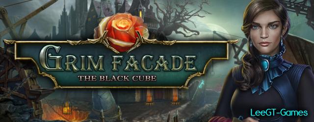Grim Facade 12: The Black Cube [Beta Version]