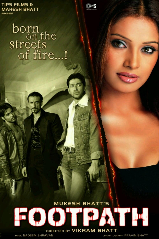 Footpath (2003) Hindi 720p HDRip 1.3GB x264