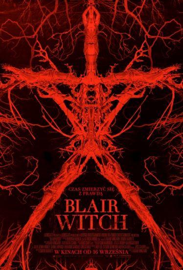 Blair Witch (2016) PL.BRRip.XviD-GR4PE | Lektor PL