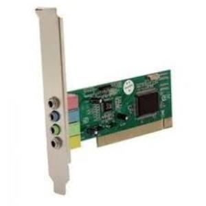PCI SOUND CARD BIASA