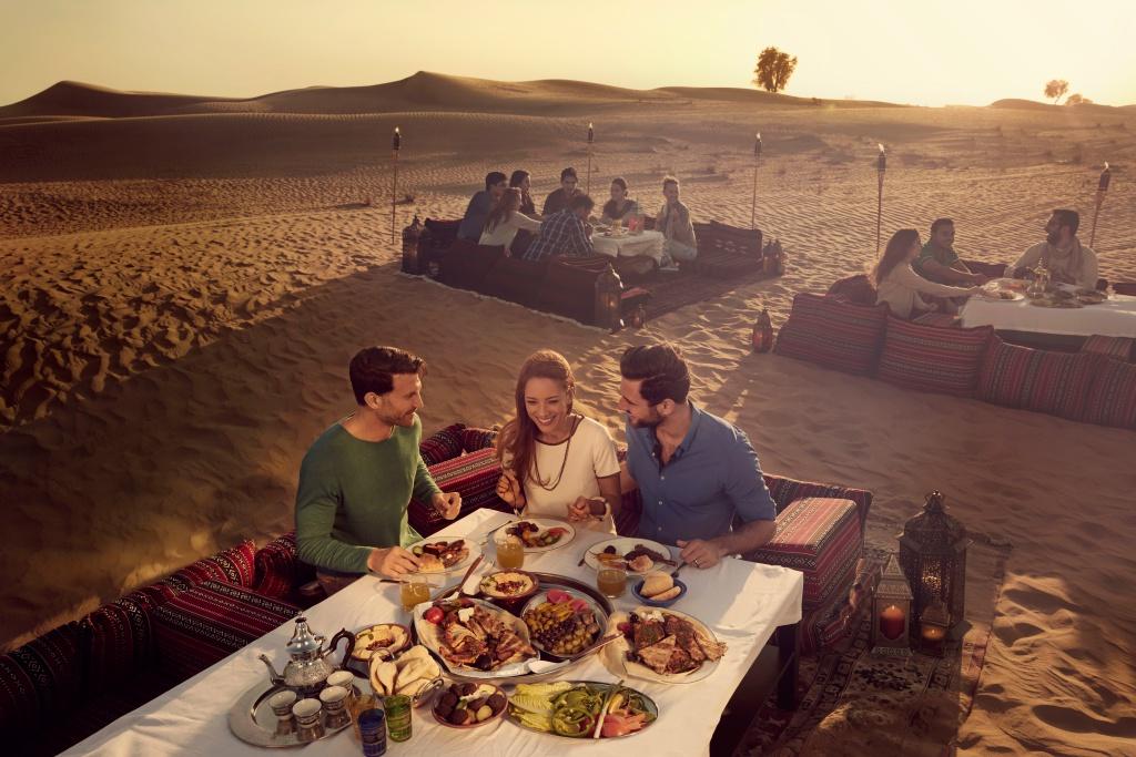 Gastronomy_Desert_Caucasian