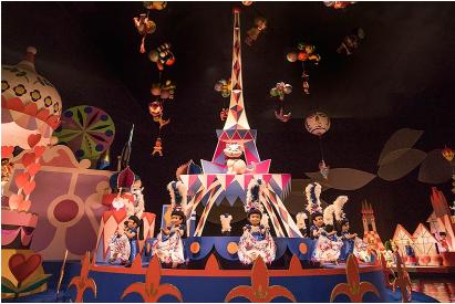 [Tokyo Disney Resort] 35th Anniversary : Happiest Celebration ! (du 15 avril 2018 au 25 mars 2019) - Page 3 W809