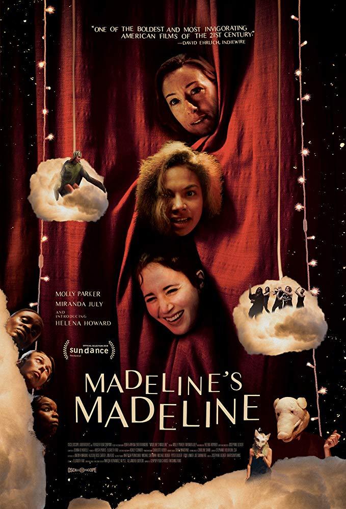 Madeline's Madeline (2018) 720p WEB-DL 650MB
