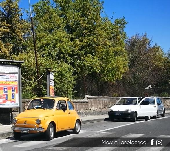 avvistamenti auto storiche - Pagina 35 Fiat-500