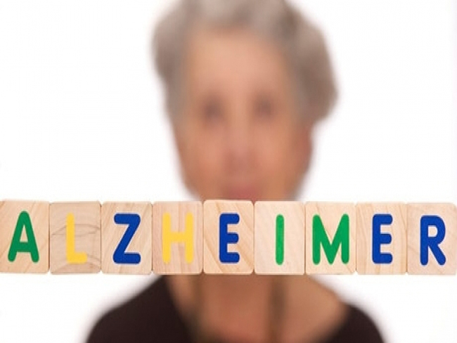 The relationship between Alzheimer's disease and anxiety states is established