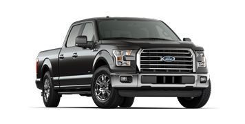 View Ford F-150 Inventory