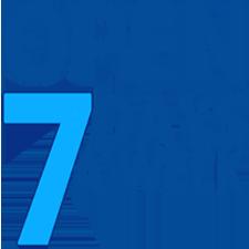 7 days open a week