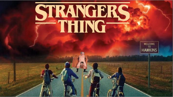 strangersthing