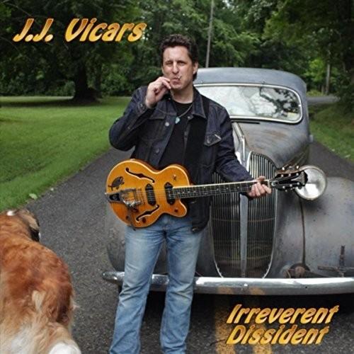 J.J. VICARS