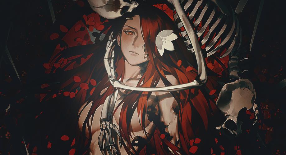 Scarlet Fire