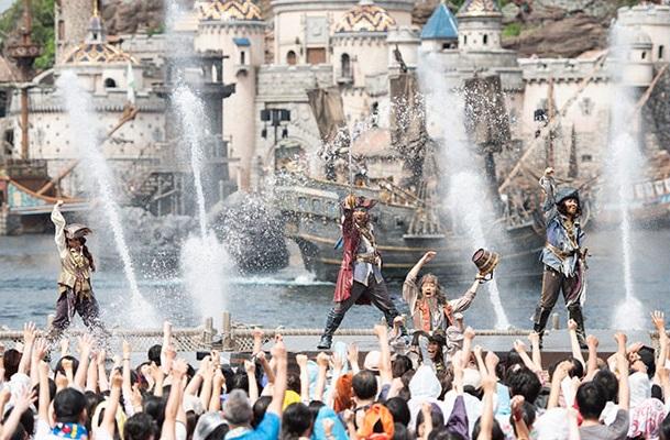 [Tokyo Disney Resort] Le Resort en général - le coin des petites infos - Page 13 W980