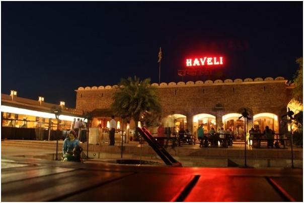 Best_Rooftops_To_Visit_In_Lahore_Haveli_Restaurant