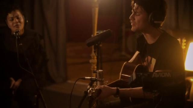 James Bay – Us (Acoustic 2018!)