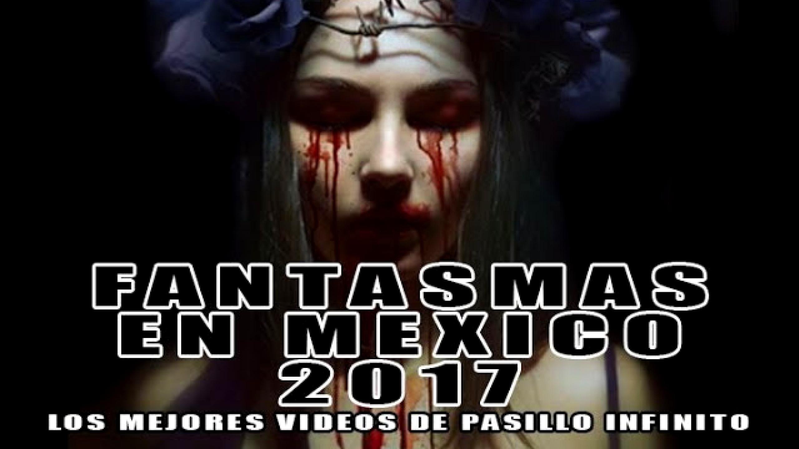 fantasmas en mexico, pasillo infinito