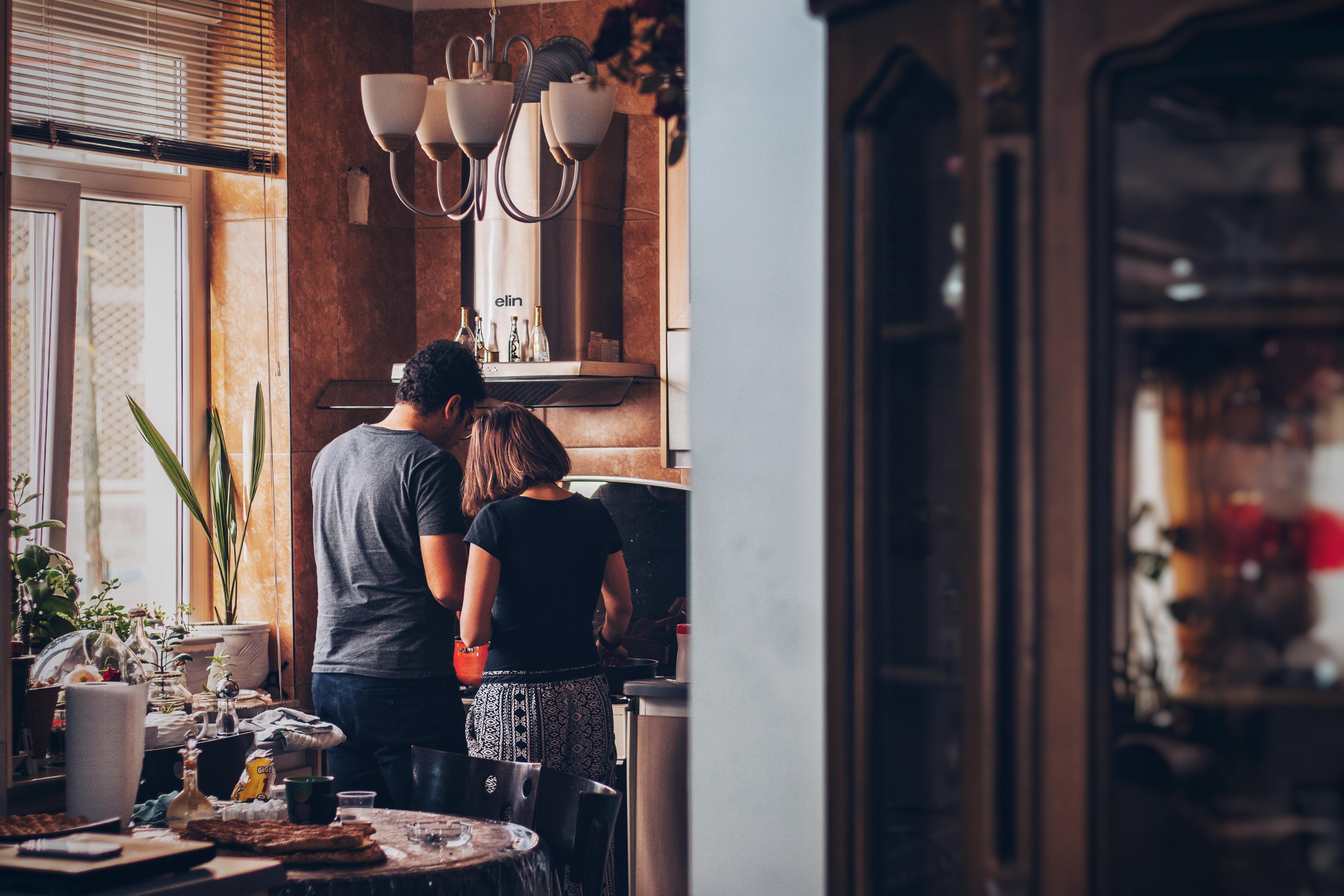 Señales internas para vivir juntos