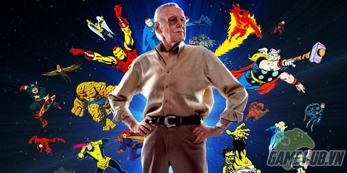 Ông trùm Marvel 95 tuổi vẫn bị tố cáo quấy rối tình dục nữ y tá - ảnh 1