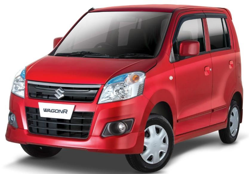 2019 Suzuki Wagon R