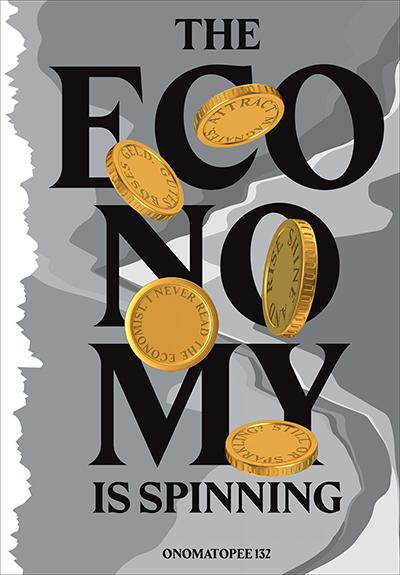 Rafaela Drazic Onomatopee Economy IS Spinning bo