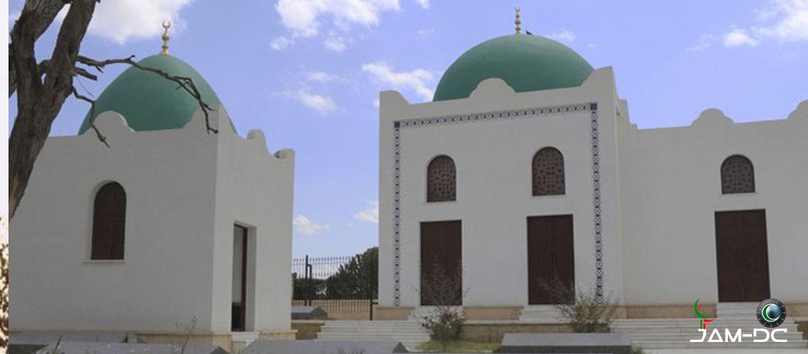 Восстановлена первая Мечеть Африки