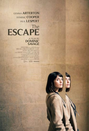 Ucieczka / The Escape (2017) PL.WEB-DL.XviD-KiT | Lektor PL